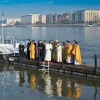 Праздник Богоявление в Будапеште :: Андрей ТOMА©