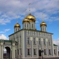 Успенский собор в Тульском кремле :: Дмитрий Солоненко