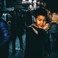 Катманду, Непал. Декабрь 20017. :: Игорь Сон