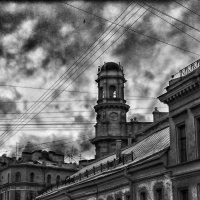 Там 5 углов(Санкт-Петербург)2 :: Игорь Свет