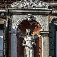 VENEZIA. Chiesa di Santa Margherita. :: Игорь Олегович Кравченко