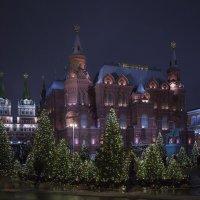 Москва праздничная:)) :: Марина Назарова
