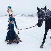 Одежда реклама :: Dmitriy Predybailo