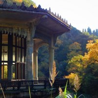 Абхазия :: Юлия Ненахова