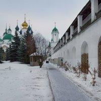 К зиме готовы! :: Константин