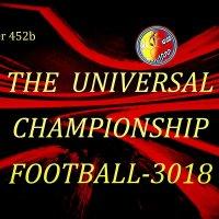 Чемпионат Вселенной по футболу - 3018 на планете Kepler 452b :: Фотогруппа Весна.