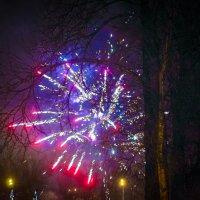 Новый год :: Рома Григорьев