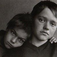Братцы :: Оксана ДоброВольская
