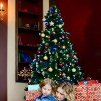 Рождественские сказки :: Анна Смирнова