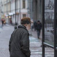 Разглядывая старые фотографии :: Александр Степовой