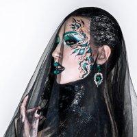 Чёрная невеста :: Anastasia Stella