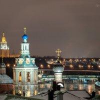 Андреевский монастырь :: 30e30 (Игорь) Васильков