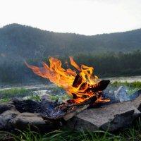 Огонь :: Roman Freewind