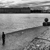 Вид на Зимний дворец :: Оксана Лада