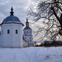 зима :: Наталия Лыкова