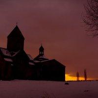 Saghmosavank Armenia :: Hayk Nazaretyan