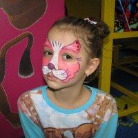 Розовая пантера :: Яна