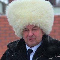 Я всё вижу... :: Юрий Гайворонский