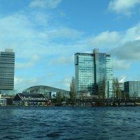 Современная архитектура Амстердама :: Natalia Harries