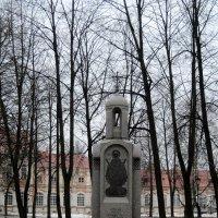 Александро-Невская лавра в Санкт-Петербурге :: Ирина ***