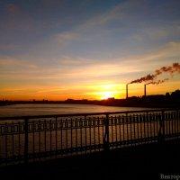 закат :: Laryan1