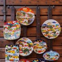 Сувениры из Пьенцы :: Надежда Лаптева