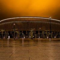 Стадион Краснодар ! :: александр