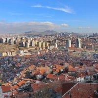 Анкара :: галина северинова