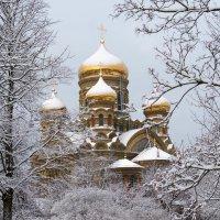 Морской Собор в Лиепае. :: Igor Shoshin