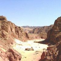 Красный каньон. :: Лия ☼