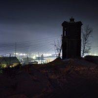 Темная башня :: Валентина Ткачёва