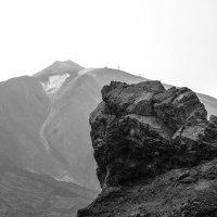Вулкан Тейде :: Андрей Бондаренко