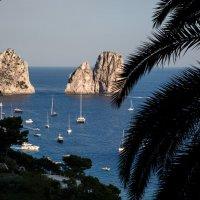 Остров Капри :: Eduard .