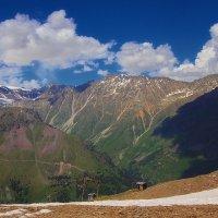 Конура в горах :: M Marikfoto