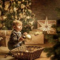 Новогоднее чудо :: Ирина Жулина