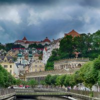 Старый город :: Евгений Кривошеев