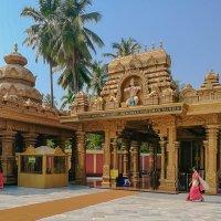 Kudroli Gokarnath Temple :: Владимир Дороненко