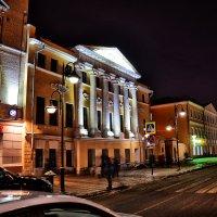 Пятницкая ул......Москва :: Юрий Яньков