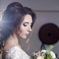 зимняя свадьба :: Cool_deni Викторов
