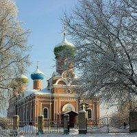 Спасо преображенский кафедральный собор :: Сергей Кочнев