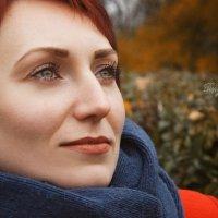 осень :: Дарья