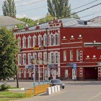 Торговый дом. Новозыбков. Брянская область :: MILAV V