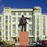 СГУВТ :: Дима Пискунов