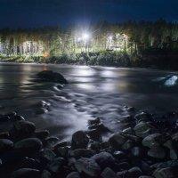 Катунь, Горный Алтай :: leonid