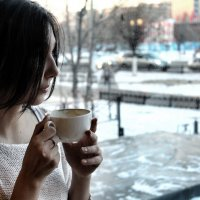 Одиночество :: Alyona Tarassova