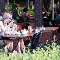 фото-графиня и её мир :: Олег Лукьянов