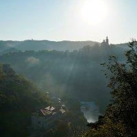 Рассвет в Велико Търново :: Viacheslav Kruglik
