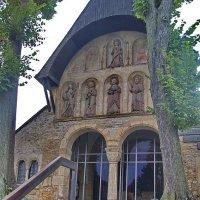Церковь Св. Симона и святого Иуды(Гослар) :: irina Schwarzer