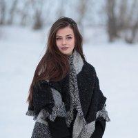 Анна :: Meskalin Peyotov