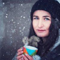 тепло и холод :: Тася Тыжфотографиня